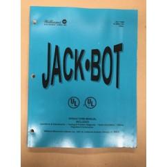 manual jackbot