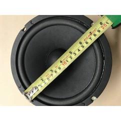 Round Speaker Large