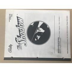 The Shadow Manual
