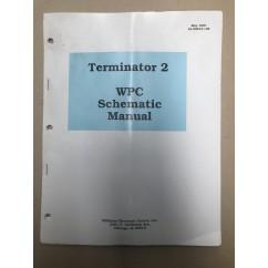 Termnator 2 Schematic
