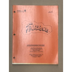 The Flintstones Manual