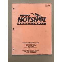 Hotshots manual
