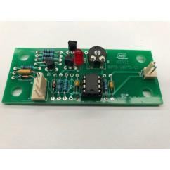 eddy sensor pcb