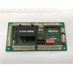 Coin door interface board ( USED )