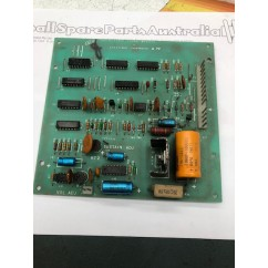 Bally sound board AS-2518-32 used