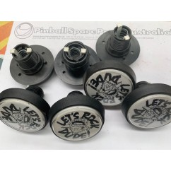 star button  7 pack