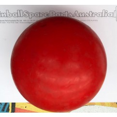 arcade red ball USED