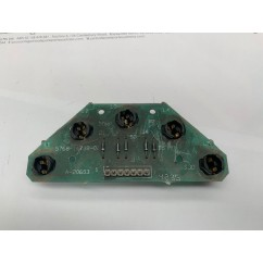 CONGO 5 lamp pcb assembly USED