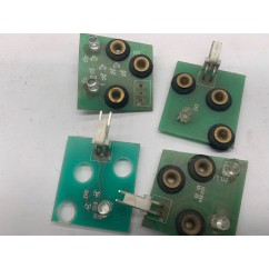 Dual Opto Rec Assy USED UNTESTED