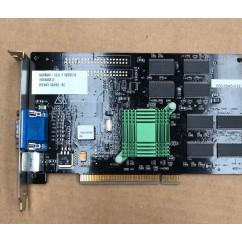 Quantum3D Inc  with sticker 650-0045-01 E board video card