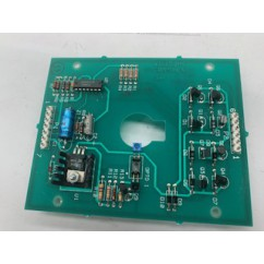Stepper Motor PCB Assembly NOS
