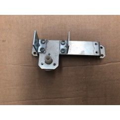 Capcom Assembly Diverter bracket