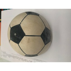 World Cup Soccer 94 Ball 23-6709 FADED