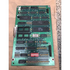 Display Controller board for White Star  system games USED AND TESTED