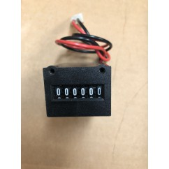 Coin Counter Meter