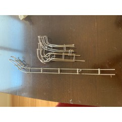 Mixed Wire Ramps