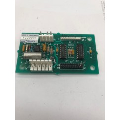 Sound interface board   USED AND UNTESTED
