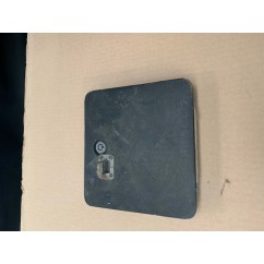 SECOND HAND Rowe AMI cash box coin door cover