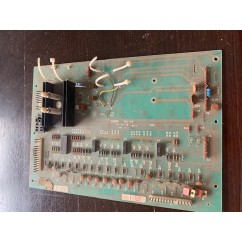 Stern Soleniod Driver Board USED and UNTESTED