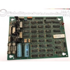 Dot Matrix Power Driver PCB UNTESTED   second hand