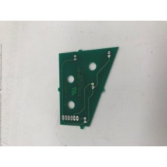 blank pcb popper 3 ired transistor