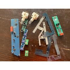 flipper Parts