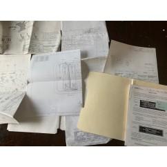 capcom paperwork !
