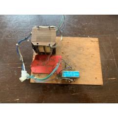 Used PINBALL Transformer