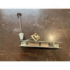 TILT PLUMB BOB Used assembly for SS games