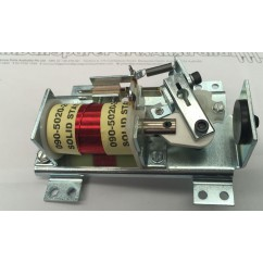 Full Right Flipper Assembly For Modern Stern Machines From 01/2001 To Present