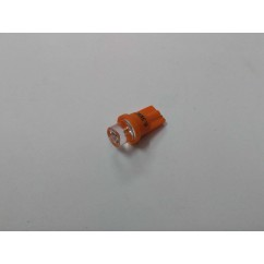 PSPA 555 140 Degree Wide Angle Lens - ORANGE