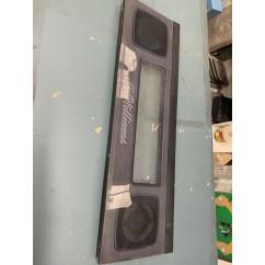 USED speaker panel