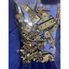 MIXED pinball used parts
