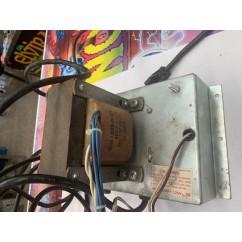 Midway 5610-13326-00 Transformer Arcade Video Games