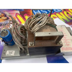 Used PINBALL Gottlieb Transformer