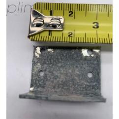Metal Switch Bracket Plate