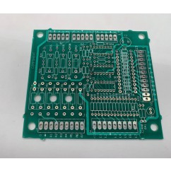 10 opto switch PCB board