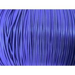 wire 18 g  purple