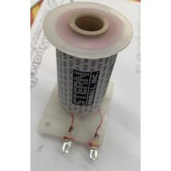 Stern flipper coil