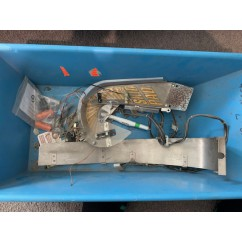 Junk BOX USED and untested PARTS