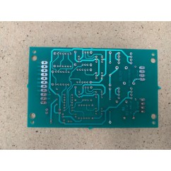 Blank Board pcb h driver w/ current limit