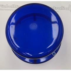 Blue dome topper