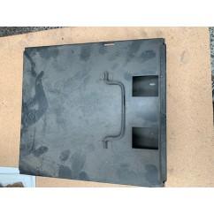 metal coin box