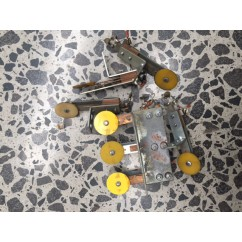 Gold Ball Pinball machine USED PARTS