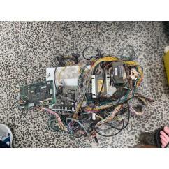 Daytona Sound Board transfromer board