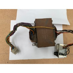 USED  transformer  sold as is
