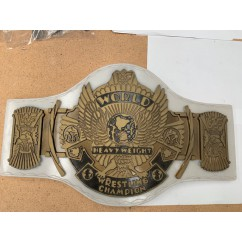 USED WWF topper sold as is