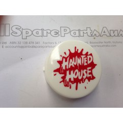 Gottlieb Haunted House Pop bumper cap 21394