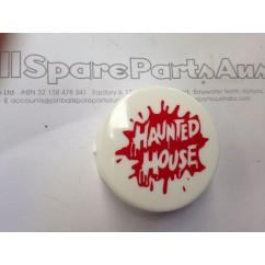 Gottlieb Haunted House Pop bumper cap 21394