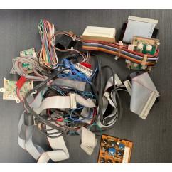pinball 2000 cables MIXED
